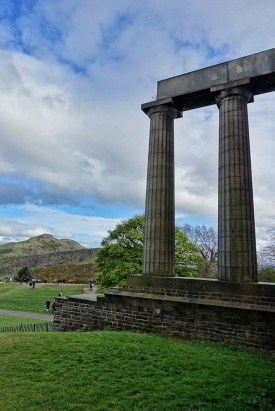 Calton Hill Edinburgh